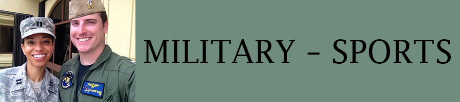 Military - Sports